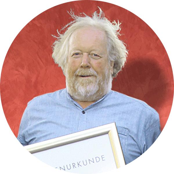 Klaus Brede